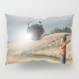 anomaly 2.4 Pillow Sham