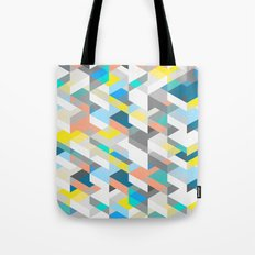 New Harlequin Tote Bag