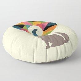 Dream Out Loud Floor Pillow