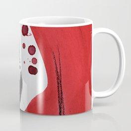 Enso Of Zen 102A by Kathy Morton Stanion Coffee Mug