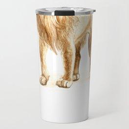 Lion 2012 Travel Mug
