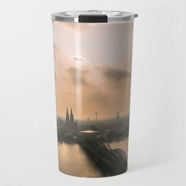 Cologne, Germany Travel Mug