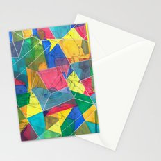Coxwepix Stationery Cards
