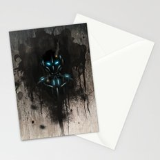 Armor Stationery Cards