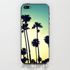 Pacific Coast Hwy Cruisin iPhone & iPod Skin