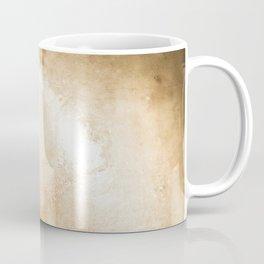 Golden Temptation Coffee Mug