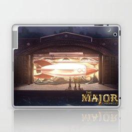 The Major Chronicles - Hanger Laptop & iPad Skin
