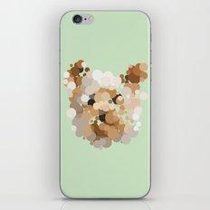 Terrier  iPhone & iPod Skin