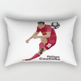 pc Rectangular Pillow
