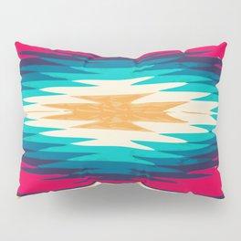 SURF GIRL CHEVRON Pillow Sham