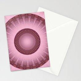Some Other Mandala 313 Stationery Cards