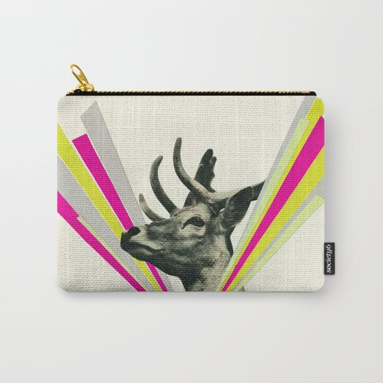 Did I Startle You, Dear? Carry-All Pouch
