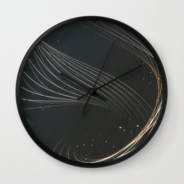 some parallels Wall Clock