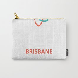March for Science Brisbane Carry-All Pouch