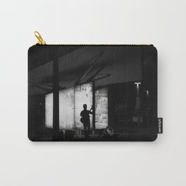 Promenade Music Carry-All Pouch