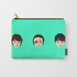 Lauren Mayberry Carry-All Pouch