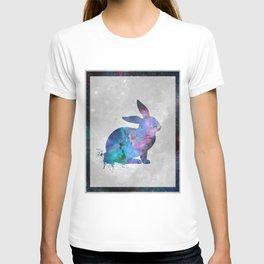 Galaxy Series (Rabbit) T-shirt