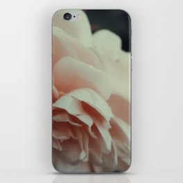 Wildeve Rose No. 2 iPhone Skin