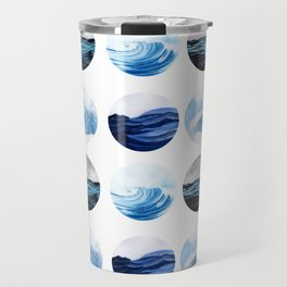 Sea view Travel Mug