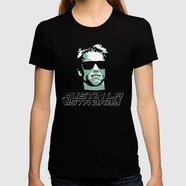 Austin La Vista Baby T-shirt