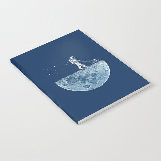 Mown Notebook