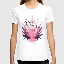 Andrew Jackson Jihad T-shirt