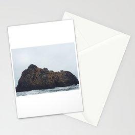 Pfeiffer Beach Stationery Cards