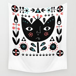 Folksy - Day Wall Tapestry