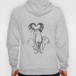 all things grow Hoody