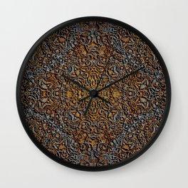 Magic 19 Wall Clock