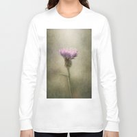 weed Long Sleeve T-shirts featuring Weed by Pauline Fowler ( Polly470 )