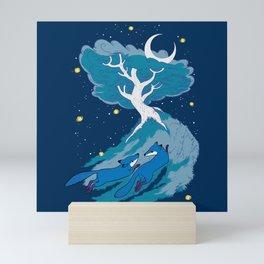 Fleet Foxes Mini Art Print