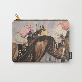 Stretch Run Carry-All Pouch