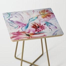 Asters Side Table
