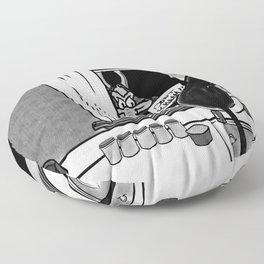 Shazam x Looney Tune Floor Pillow