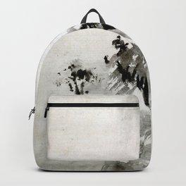 Sesshu Toyo Haboku-Sansui Landscape Backpack