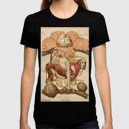 RAFFLESIA T-shirt