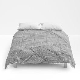 Anglinear Comforters
