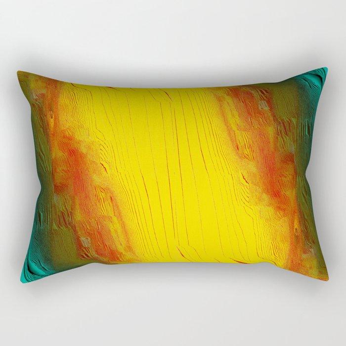 tktncbch Rectangular Pillow
