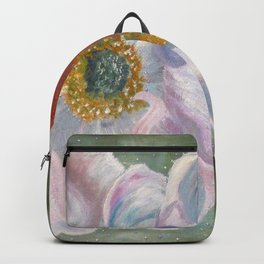 The Happenstance Meeting In The Enchanted Hellebore Backpack