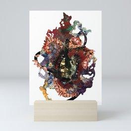 Deposit Mini Art Print