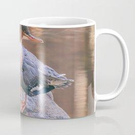 merganser Coffee Mug