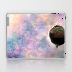 Keep Calm And Float On Laptop & iPad Skin
