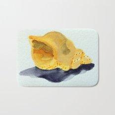seashell collection 2 Bath Mat