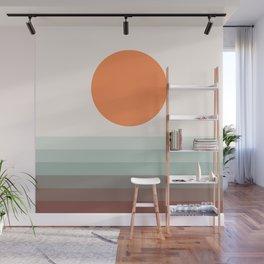Sunseeker 16 Landscape Wall Mural