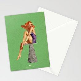 Babylon Stationery Cards