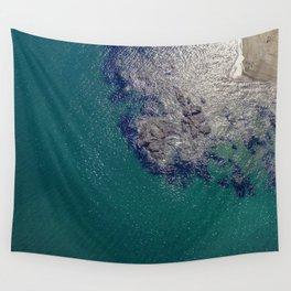 Vitamin Sea Wall Tapestry