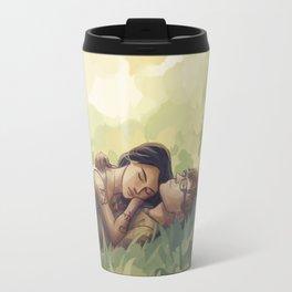 Sizzy Travel Mug