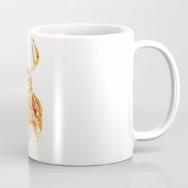 Owlope Stripped Coffee Mug