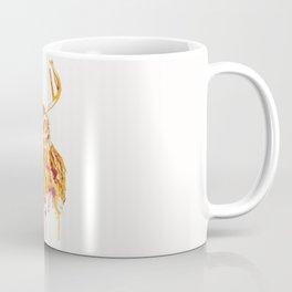 Owlope Stripped Coffee Mug